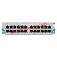 Модуль ProCurve Switch vl 24-port Gig-T mod 24 10\\100\\1000 (J8768A)
