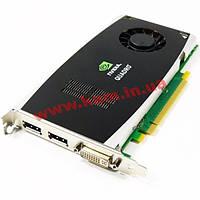 NVIDIA Quadro FX3800 1GB Card (FY949AA)
