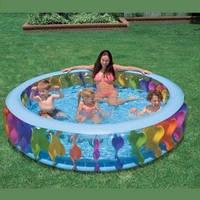 Надувной бассейн Intex 56480 киев