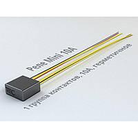 Реле блокировки TEC Mini 10A