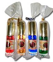 Разноцветные бальзамы-ингаляторы Wang prom от головной боли, тошноты, укачивания RBA /14 N