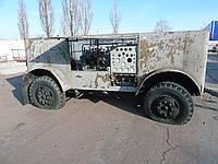 Компрессор УКС-400, на прицепе, привод электродвигатель.