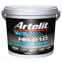 Силановый клей для паркета Artelit HB-810 15 кг