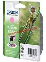 Картридж Epson StPhoto R270/ R290/ R390/ RX590 RX610/ RX690 light magenta, 7, 5мл (C13T11264A10)
