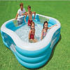 Надувной бассейн Family Intex 57495 киев