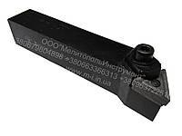 Резцы с механическим креплением пластин MTJNL 3225 P22, левые, 32х25х170, 3-х гран.