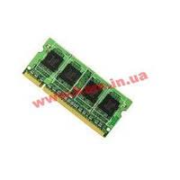 Оперативная память Goodram GR800S264L6/2G SoDIMM 2048M DDR2 - 800 Goodram, retail (GR800S264L6/2G)