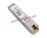 Трансивер SFP Cisco 1000BASE-T Gigabit Ethernet ``GLC-T=`` (GLC-T=)