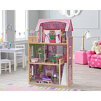 Новый элегантный кукольный домик ТМ Kidkraft Ava 65900