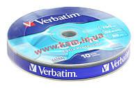 St VERBATIM CD-R 700Mb 52x Shrink 10 pcs Extra 43725 IT/ st VERBATIM CD-R 700Mb 52x Shrink 1