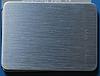 Алюминиевые композитные панели Brushed