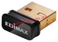 Плата сетевого контроллера EDIMAX EW-7811UN (USB 2.0,Wireless, 150Mbps, IEEE 802.11b/ g/ (EW-7811UN)