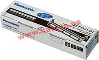 Картридж Panasonic KX-FAT411A7 (2000 sh.) для KX-MB1900/ 2000/ 2020/ 2030 Тонер для KX (KX-FAT411A7)