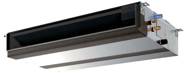 Канальный блок Mitsubishi electric PEAD-RP140 JAQ