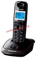 Радиотелефон DECT Panasonic KX-TG2511UAT Titan АОН, Caller ID (журнал на 50 вызовов) (KX-TG2511UAT)