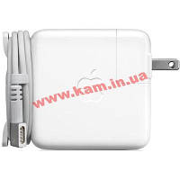 Блок питания Apple 60W MagSafe Power Adapter (for MacBook) (MC461Z/A)