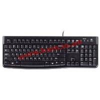 IT/ kbrd LOGITECH Keyboard K120 (920-002506)