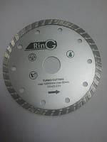 Круги алмазные RING 350x7x32/25.4 турбо