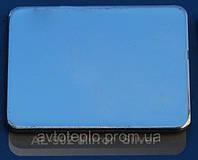 Алюминиевые композитные панели Зеркало-серебро