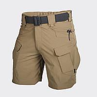 Шорты тактические Helikon-Tex® OTS® - Mud Brown