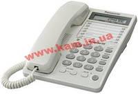 Проводной телефон Panasonic KX-TS2362UAW White (KX-TS2362UAW)