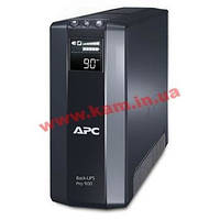 ИБП APC Power-Saving Back-UPS Pro 900, 230V (BR900GI)