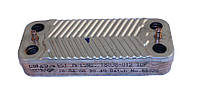 Теплообменник пластинчатый Unical CTFS 24, CTN 24
