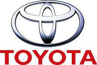 Ковры в салон Toyota