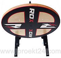 Пневмоустановка боксерская RDX Pro без груши