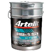 Каучуковый клей для паркета Artelit RB-112 21 кг