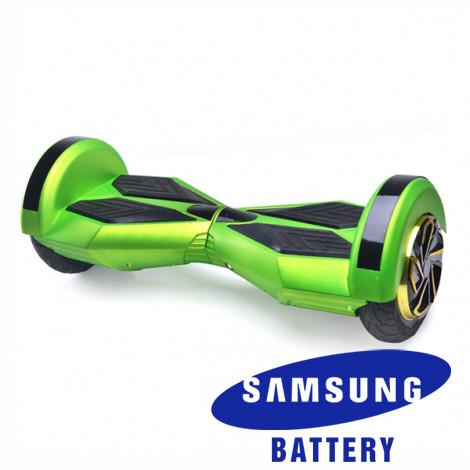 Smartway Balance Lambo green/black