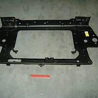 Панель рамки радиатора ВАЗ 2108 (телевизор) (производство АвтоВАЗ)