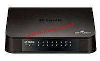 Коммутатор D-Link DES-1016A (DES-1016A)