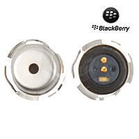Микрофон (microphone) для Blackberry 8520/8530/8700 (оригинал)