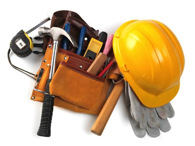 Будівельний інструмент і аксесуари