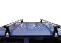 Багажник на крышу, универсальн., Багажник универсальный UNI AERO 130см