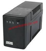 Источник бесперебойного питания Powercom BNT-800A (BNT-800A Schuko)