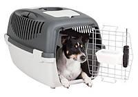 Перевозки пластиковые для собак