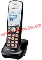 Системный беспроводной DECT телефон Panasonic KX-WT115RU для АТС KX-NCP/ TDA/ TDE (KX-WT115RU)