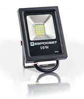 Прожектор EV-10-01 10W 95-265V 6400K 800Lm SanAn SMD PRO, фото 1