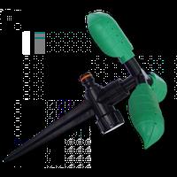Ороситель вращающийся, на палке (3 лопасти/EKO-PW 3325)