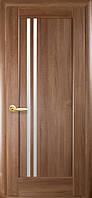 Двери межкомнатные Новый стиль Делла (золотая ольха)