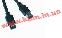 Кабель IEEE 1394 6/ 6 15ft GMB FWP-66-15 (FWP-66-15)