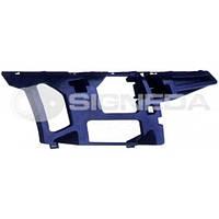 Кронштейн бампера левый Ford Mondeo 07-10 PFD04447(K)L 1486147