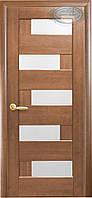 Двери межкомнатные Новый стиль Пиана (золотая ольха)