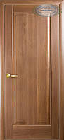 Двери межкомнатные Новый стиль Премьера ПГ (золотая ольха)