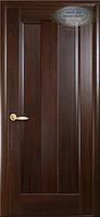 Двери межкомнатные Новый стиль Премьера ПГ (каштан)