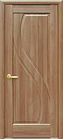 Двери межкомнатные Новый стиль Прима ПГ (золотая ольха)