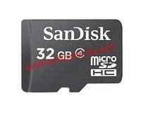 Карта памяти SanDisk microSD 32GB (SDSDQM-032G-B35N)