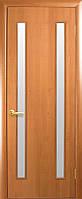 Двери межкомнатные Новый стиль Вера ПО (ольха 3d)